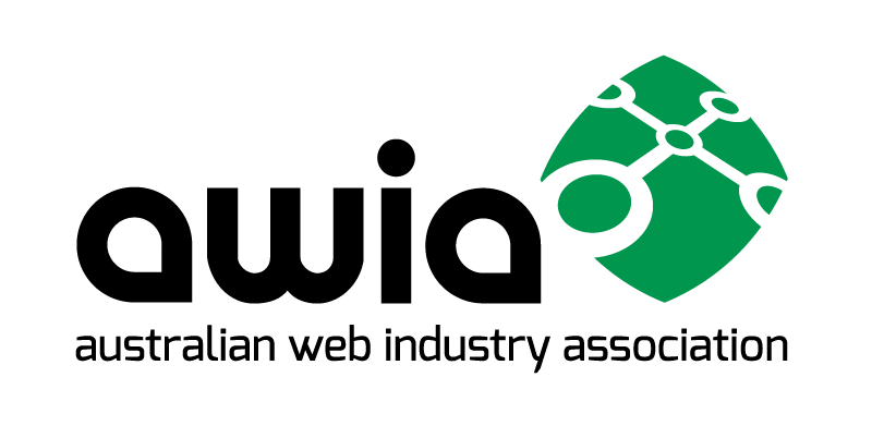 Australian web industry association logo